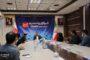 گزارش تصویری بازدید رئیس اتاق تعاون ایران از خبرگزاری تسنیم