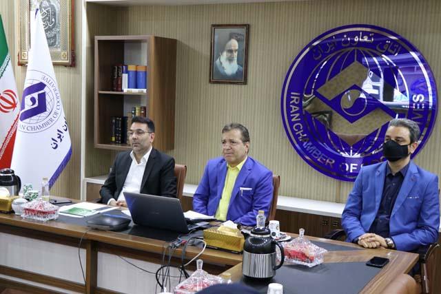 برگزاری وبینار آشنائی با قوانین و مقررات ویژه نمایندگان هیاتهای بدوی و تجدید نظر بیمه تامین اجتماعی