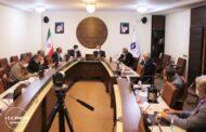 هیات رئیسه جدید کمیسیون تخصصی تامین و توزیع تعاونیهای مصرف اتاق تعاون ایران معرفی شدند