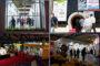 گزارش تصویری از دومین روز برگزاری نمایشگاه بین المللی صنعت ساختمان با رعایت پروتکل های بهداشتی