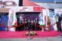 گزارش تصویری افتتاح بیستویکمین نمایشگاه بینالمللی صنعت ساختمان