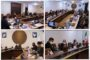 گزارش تصویری نشست صمیمانه رئیس اتاق تعاون ایران با تعدادی از مدیران عامل اتحادیهها