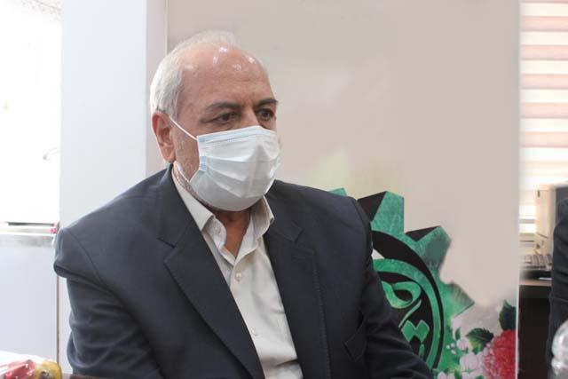 بهبود وضعیت مسکن اقشار آسیبپذیر جامعه با امضای تفاهمنامه وزارت راهوشهرسازی با اتاق تعاون ایران